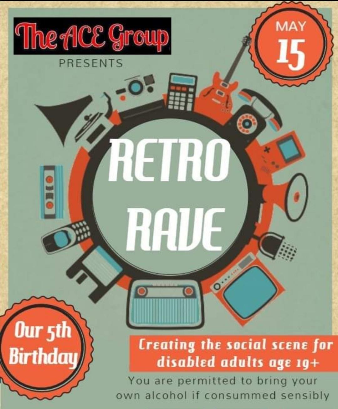 Retro Rave 1