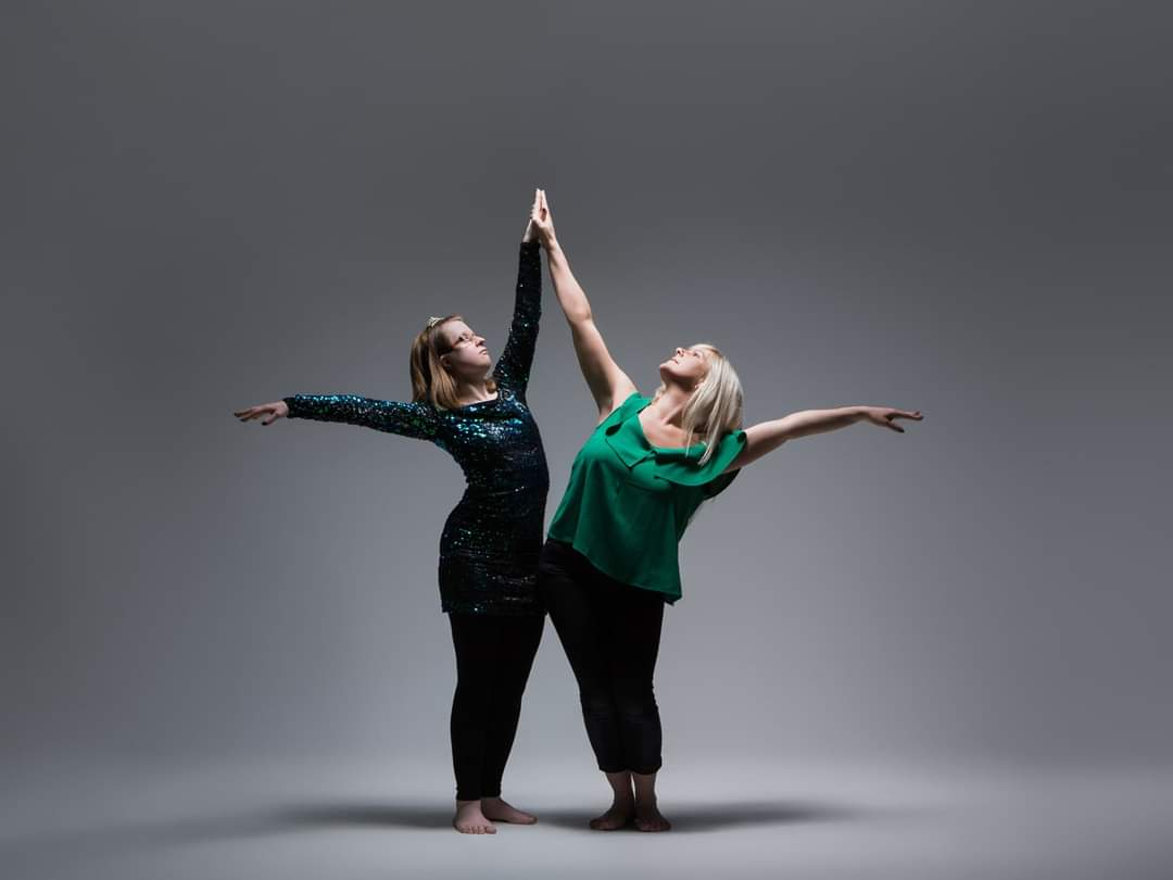 Inclusive approaches dance artists training 1