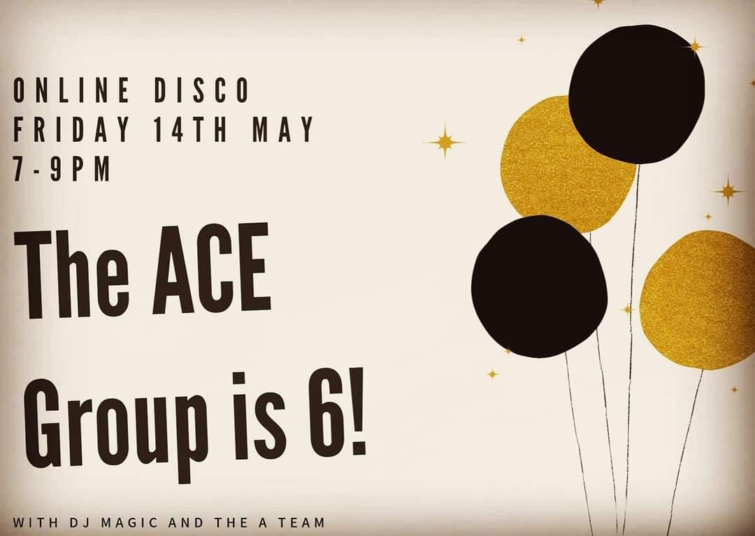 The ACE Group 6th Birthday BASH! 1