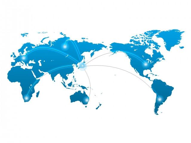 PCT国際特許出願について