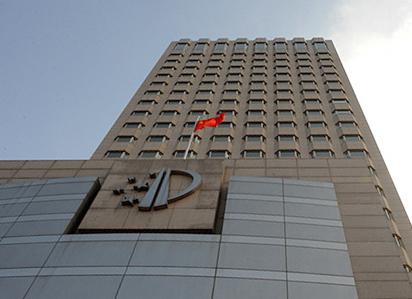 中国国家知識産権局(CNIPA)で中国の特許を取得