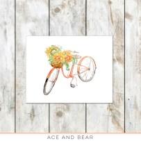 sunflowerbike