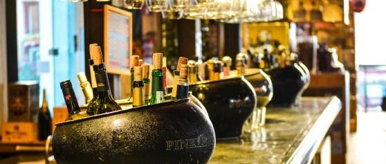 El 85% de los establecimientos de hostelería supervisados en Vigo cumple «bien o muy bien» la 'normativa Covid'.