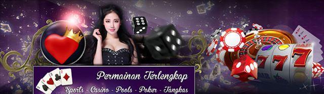 魅力溢れるオンラインカジノ