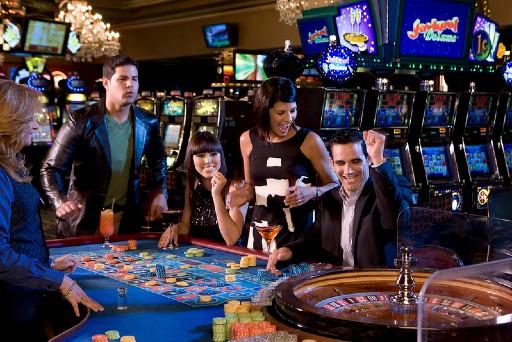オンラインカジノのルーレットの種類について