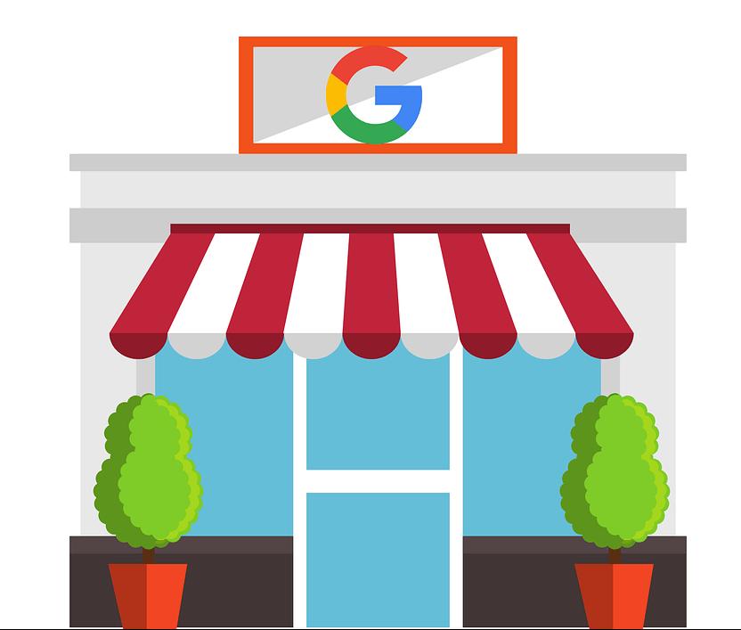 gmb google my business local seo icon