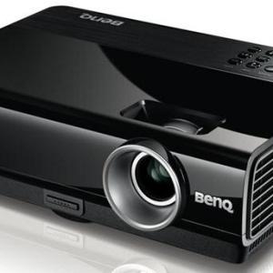 BenQ MP626 Projector