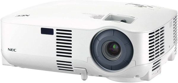 NEC VT695 Projector with Remote
