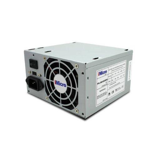 iMicro IM400W 400W ATX 12V Power Supply