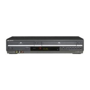 Sony DVD/VCR Player SLV-D380P