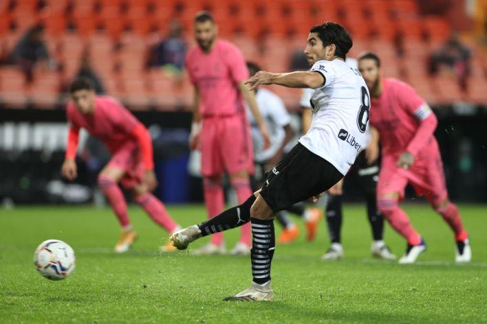 Valencia thrash Real Madrid 4-1, Zidane reacts as Valencia thrash Real Madrid 4-1, Premium News24