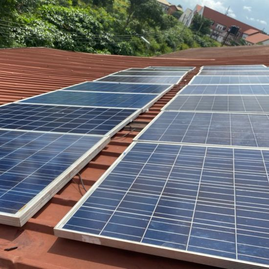 ACE-FUELS FUTO receives Solar power boost!