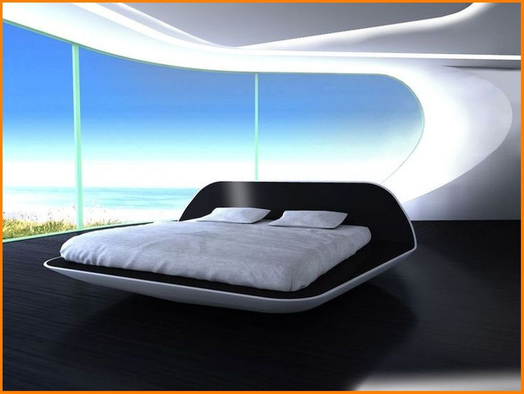 Amazing Beds Of The Future Better Knowledge