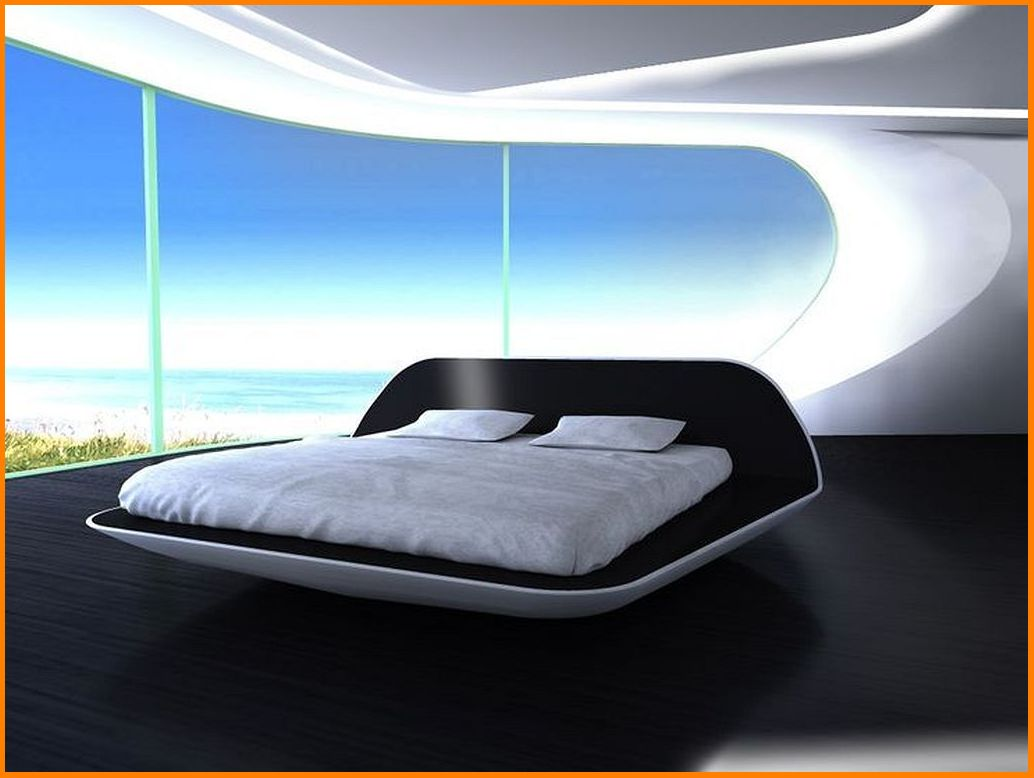 Amazing Beds Of The Future U2013 Better Knowledge