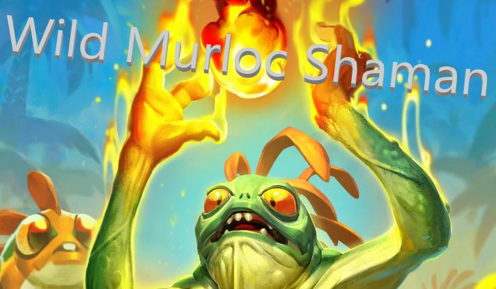 Wild Murloc Shaman
