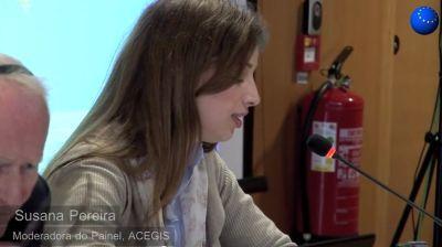Susana Pereira - ACEGIS