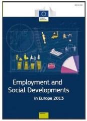 Relatório evolução do emprego 2013