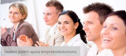 Invest Jovem - Apoio ao empreendedorismo