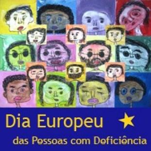 Dia Europeu Pessoas com Defiência