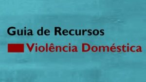 Guia Violência Doméstica