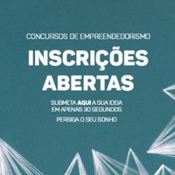 Concursos de Empreendedorismo da Acredita Portugal