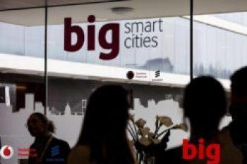 BIG smart cities 2016