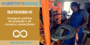Objectivo Global 12 ODS- ACEGIS