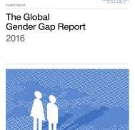 The Global Gender Gap Report 2016