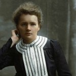 Marie Curie, a mulher que mudou a ciência