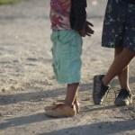 Uma em quatro crianças em risco de pobreza e exclusão na União Europeia