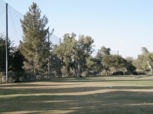 Golf Course Netting
