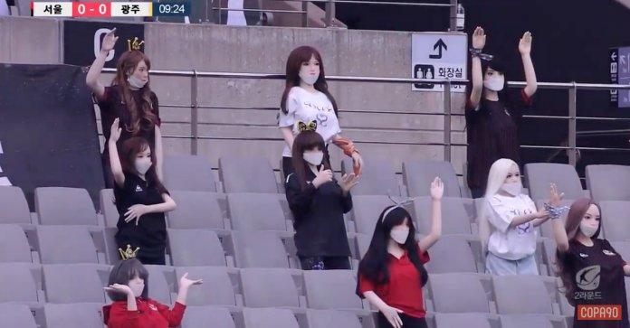 Liga Korea, Liga Korsel