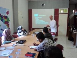 training mediasi 1