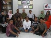 training mediasi 16