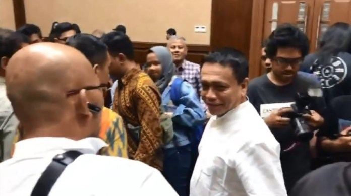 Irwandi Yusuf Sebut Dakwaan Jaksa KPK Aneh