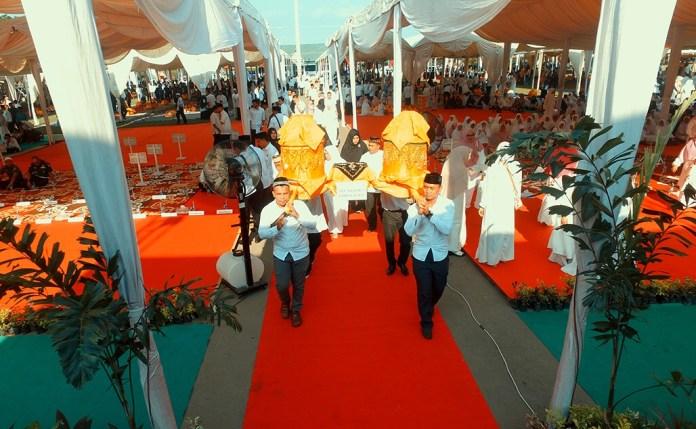 Promosi Destinasi Wisata Halal, Pemko Banda Aceh Gelar Maulid Raya