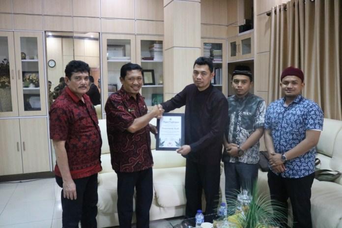 Fasilitasi Pemulangan Jenazah Ikram, KMA Mesir Beri Penghargaan Pemerintah Aceh