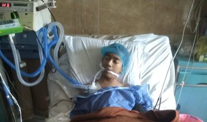 Jalani Pengobatan Intensif, Mahasiswa Aceh di Mesir Butuh Uluran Tangan Dermawan