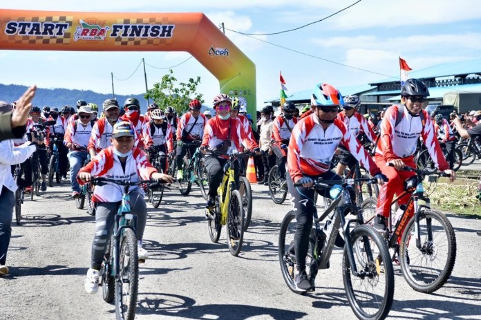 Cerita Dyah Gowes hingga Mercusuar William Tores di Pulo Aceh