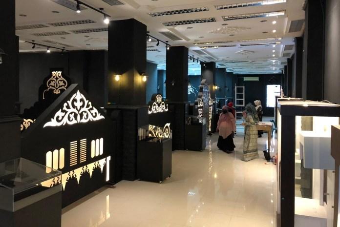 Besok Pagi, Museum Aceh Gelar Pameran Virtual 'Pusaka Ceudah Keuneubah Maja'