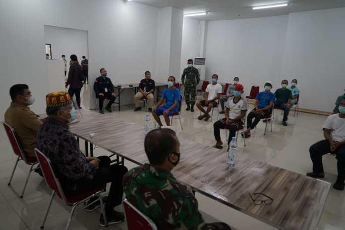 51 Nelayan yang Dibebaskan Thailand Negatif COVID-19, Dipulangkan ke Aceh Besok