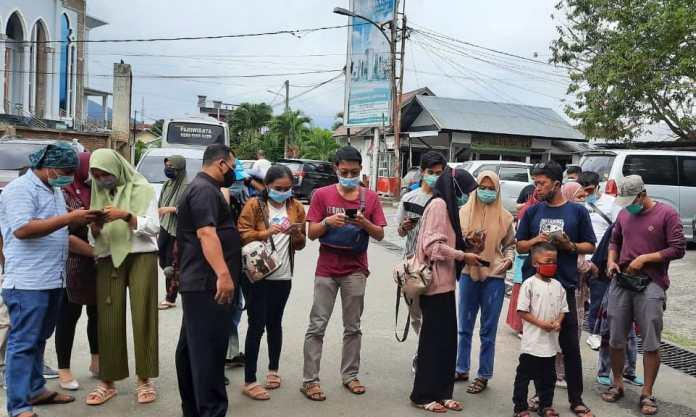 Pengunjung Tempat Wisata Diajak Dukung Museum Tsunami Aceh Raih API Award 2020