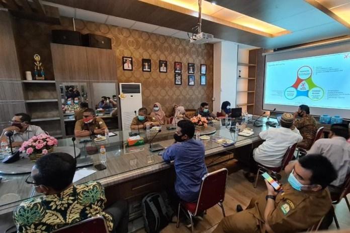 Pemerintah Aceh Dukung Pengusulan Jalur Rempah ke UNESCO Jadi Warisan Dunia