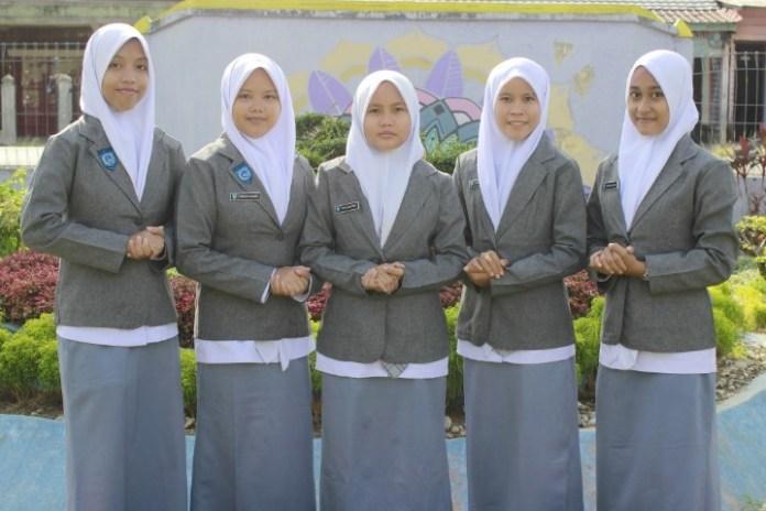 Pelajar Aceh Kembali Ukir Prestasi, Raih 3 Medali di InIIC Malaysia