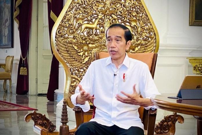 Vaksin COVID-19 Gratis, Presiden Jokowi: Saya Akan Jadi Penerima Pertama Divaksin