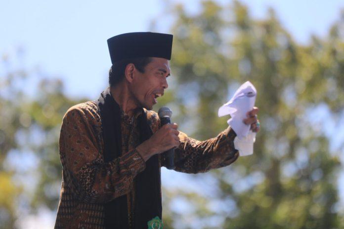 Ustaz Abdul Somad Ucapkan Selamat Milad untuk Dayah Jeumala Amal, Begini Pesannya