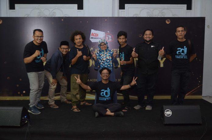 8 Tahun Aceh Documentary Pemajuan Kebudayaan dengan Medium Film