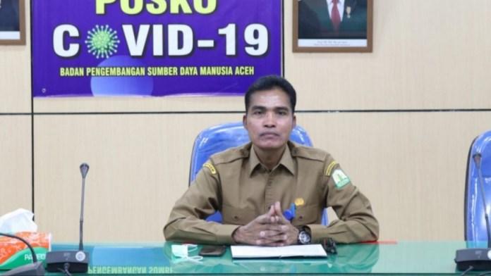 Pendaftar Capai 6.785, Pengumuman Seleksi Administrasi Beasiswa BPSDM Aceh Digeser ke 28 Mei