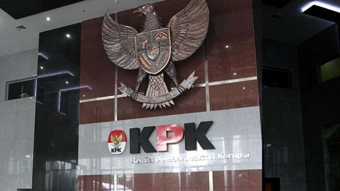 KPK Komisi Pemberantasan Korupsi