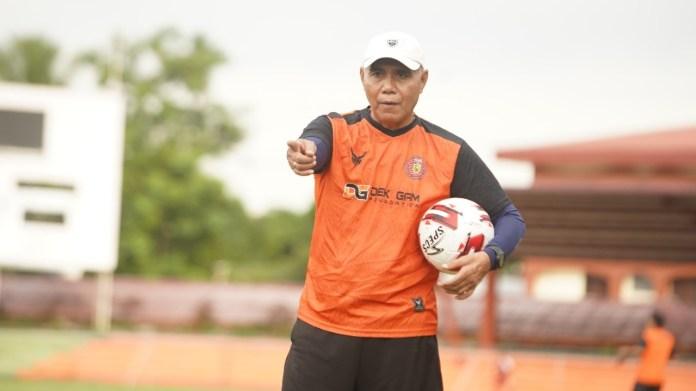 Persiraja Rekrut Eks Pelatih Kiper PSM Makassar Gantikan Eddy Harto